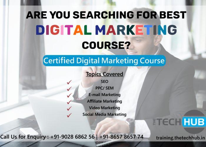 digital marketing career – Blog | Digital Marketing Course
